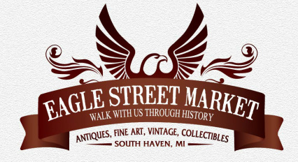 Eagle Street Market<br />Antiques, Fine Art, Vintage & Collectibles